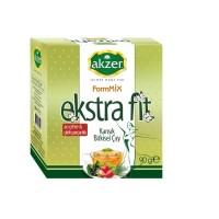 Formmix ekstra fit bitki çayı