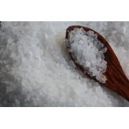 KAYA TUZU 84 mineralli Şeffaf kristal Çankırı