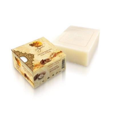 Argan yağlı Agadir sabun