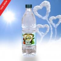 Beyaz Sirke 1000 ml Temizlik Sirkesi-STOKTA YOK