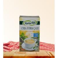 Chia Form Çayı