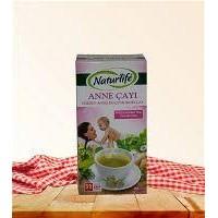 Naturlife anne  Çayı