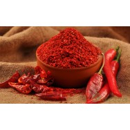 Urfa ev tipi kırmızı biber