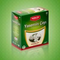 Yasemin(yeşil çaylı) Çayı